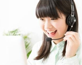 オンラインの英会話やオンラインの学習指導が可能です